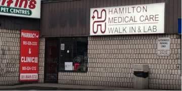 Hamilton Medical Care image