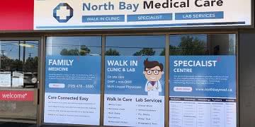 North Bay Medical Care image