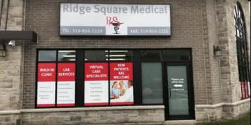 Picture of Ridge Square Medical - Telemed MD