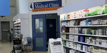 Trinity Medical & Travel Clinic image