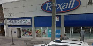 MD Connected Rexall Pharmacy image