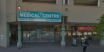 Waterfront Medical Centre Toronto image