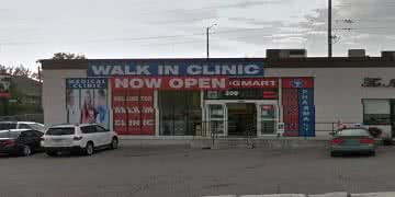 Wellington Walk-in Clinic image