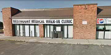 Westmount Medical Walk-in Clinic image