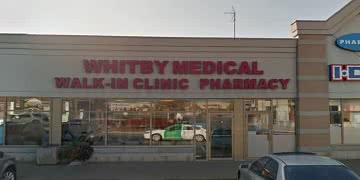 Picture of Whitby Medical Walk-In Clinic Virtual - Whitby Medical Walk-In Clinic