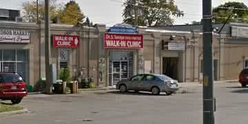 Windsor River Walk-in Clinic image