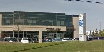 Winston Park Medical Centre Bristol Family Physicians And Walk-In Clinic image