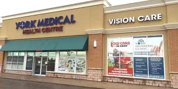 Picture of York Medical Clinics Newmarket - York Medical Clinics