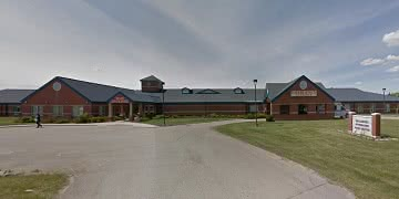 Balcarres Integrated Care Centre image