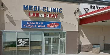 Normanview Mall Medi-Clinic image