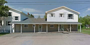 Morell Fire Hall image