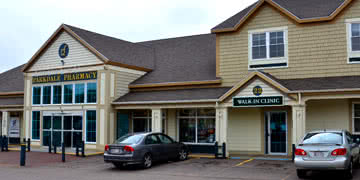 Picture of Charlottetown Walk-in Clinic - Murphy's Pharmacies