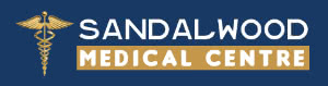 Sandalwood Medical Centre logo