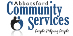 Abbotsford Community Services logo