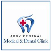 Abby Central Medical Clinic logo