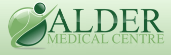 Alder Medical Centre logo