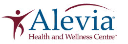 Alevia-Med Walk-In Clinic logo