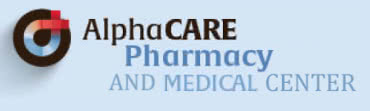 Alpha Care Pharmacy And Medical Centre logo
