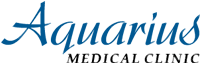 Aquarius Medical logo