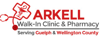 Arkell Walk-in Medical Clinic logo