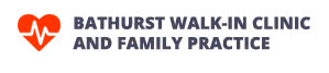 Bathurst Walk-in Clinic and Family Practice logo