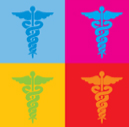 Bay College Medical and Lockwood Diagnostic logo