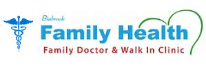 Binbrook Family Health logo