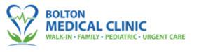 Bolton Medical Clinic logo
