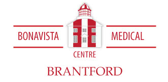 Bonavista Medical Centre logo