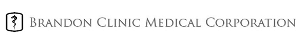 Brandon Clinic logo