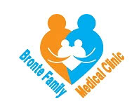 Bronte Family Medical Clinic logo