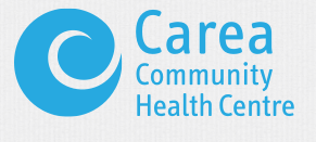 Carea Community Health Centre logo