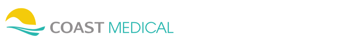 Coast Medical logo