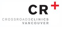 Cross Roads Clinic logo