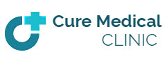 Cure Medical Clinic logo