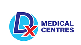 DX Medical Centres Inc logo