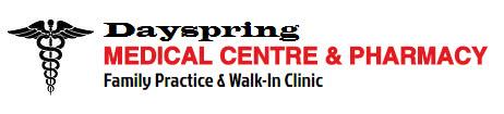 Dayspring Medical Centre logo
