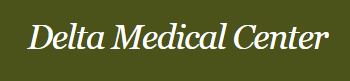 Delta Medical Center logo