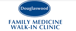 Douglas Woods Family Medicine Walk In Centre logo
