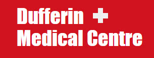 Dufferin Medical Clinic logo