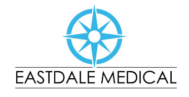 Eastdale Medical Clinic logo