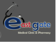 Eastgate Medical Centre logo