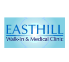 Easthill Walk-In And Medical Clinic logo