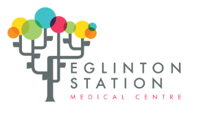 Eglinton Station Medical Centre logo