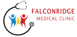 Falconridge Medical Clinic logo