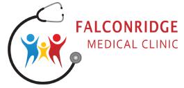 Falconridge Medical Clinic logo