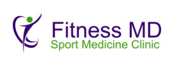 Fitness MD Sport Medicine Clinic logo