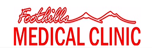 Foothills Medical Clinic logo