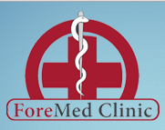Foremed Clinic logo