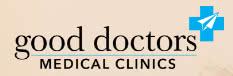 Good Doctors Medical Clinics logo